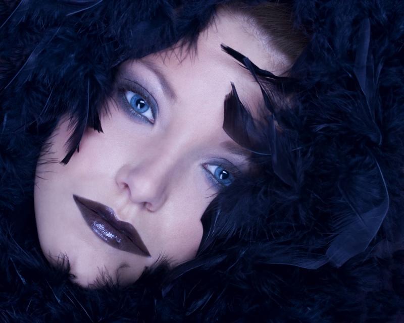 Female model photo shoot of J Boettner Studios and Angela Lowe