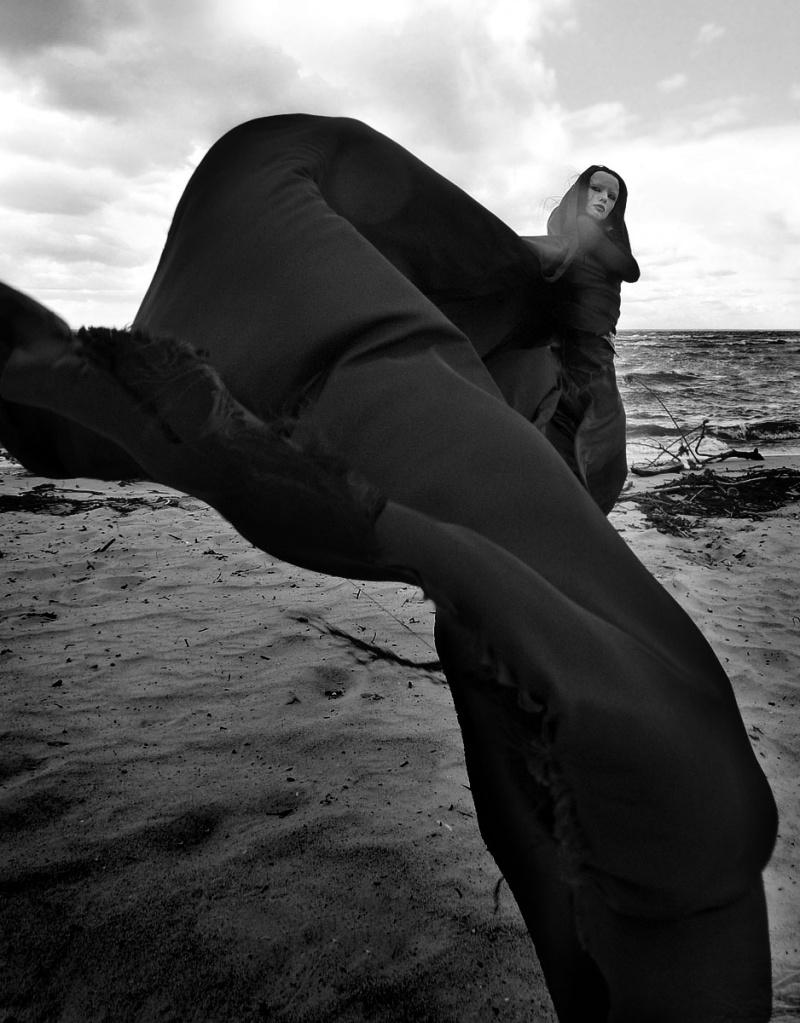 May 15, 2009 © Control Freak / Koshka Landscape Of Sadness