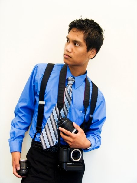 Male model photo shoot of Dan McCue by Monica Rochon