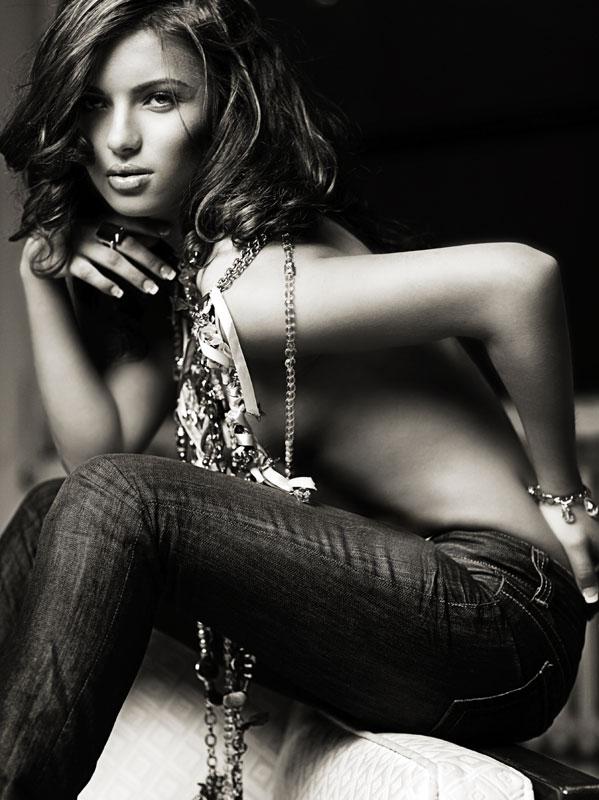 May 15, 2009 Godfrey Leung 2009 Model: Alina ~~ MUA: Sasha ~~ Stylist: Mayra