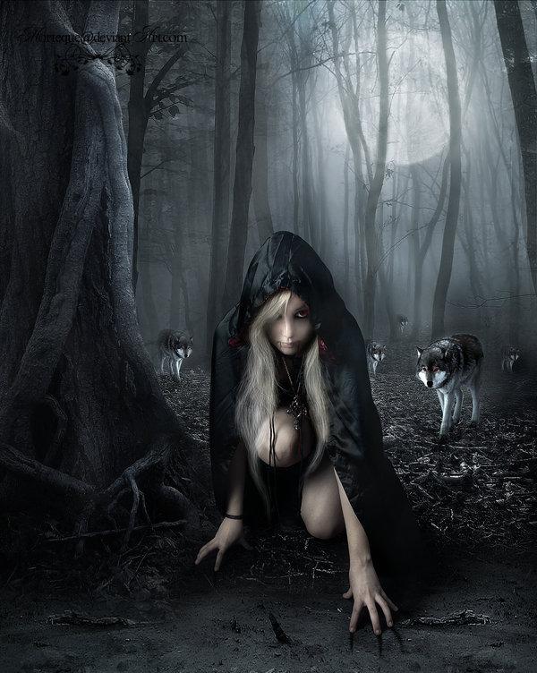 http://morteque.deviantart.com/art/Awaiting-the-Night-122681036 May 16, 2009 Silvia E.Y. a.k.a. © Morteque  .:Awaiting the Night:.