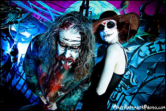 creepsville May 16, 2009 andy hartmark Eric and Shanna