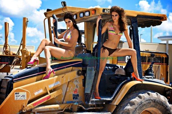 Female model photo shoot of Beautiful Garbage Photo and Caroll Malloy