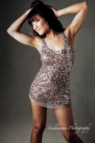 Female model photo shoot of Didi Tospon by Linda Tamarpirat in WestCovina