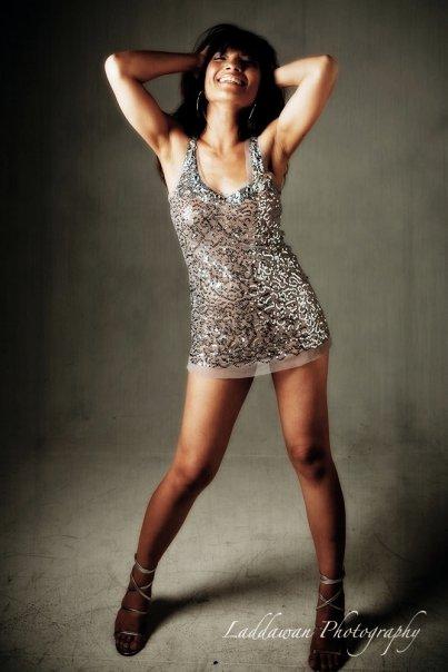 Female model photo shoot of Didi Tospon by Linda Tamarpirat in West Covina