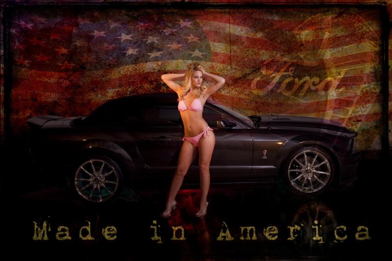 Snohomish May 19, 2009 2009 American Made