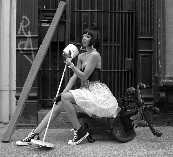 Williamsburg, NY May 20, 2009 Fashion Butterfly Inc.