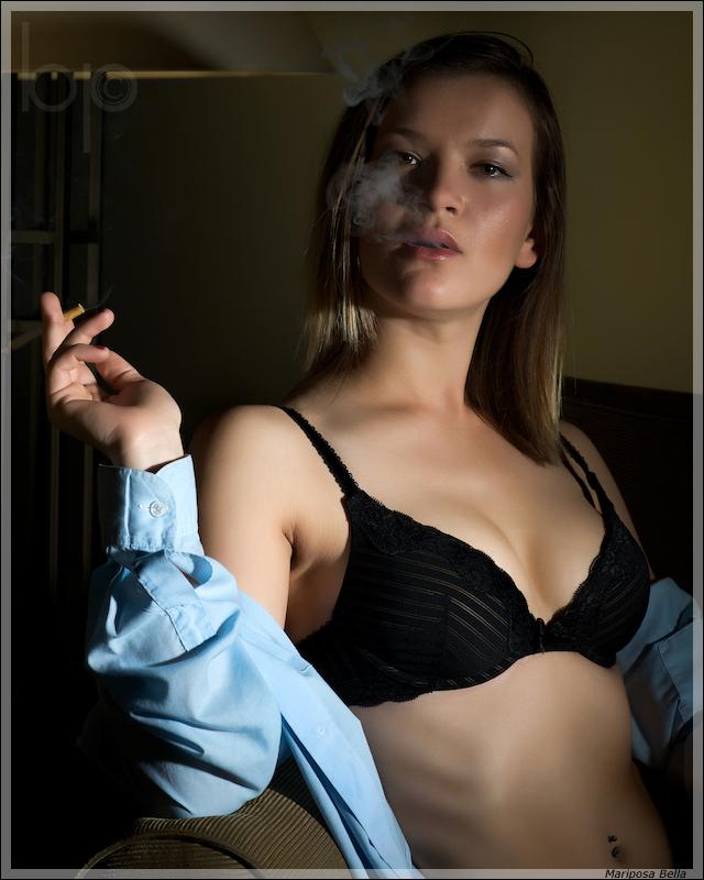 Bainbridge Island May 20, 2009 ByteStudio too sexy for my cigarrette