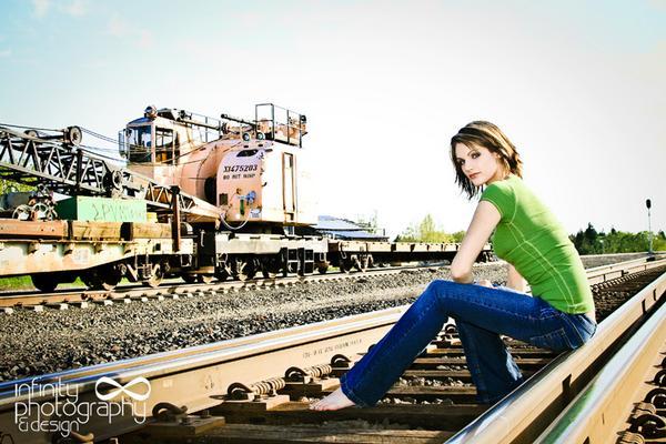 Female model photo shoot of Margarite Lee Ann in Rathdrum ID
