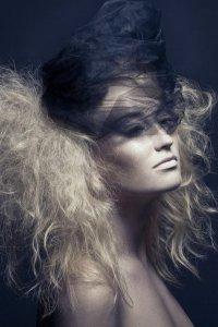 May 22, 2009 Photo: Kaylin Rodriquez  Hair: William Scott Bair