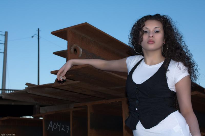 Female model photo shoot of Jasmine Carey in Portkand,OR