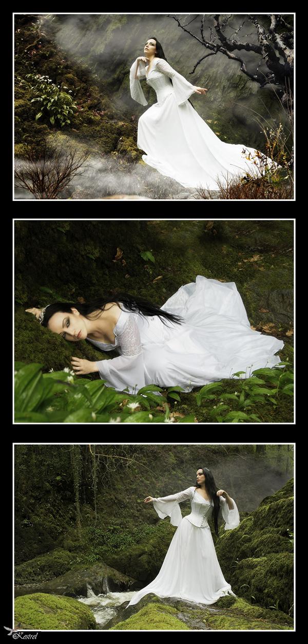 May 24, 2009 Kestrel Snow White