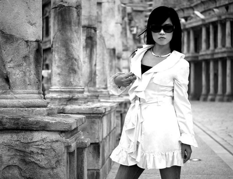May 24, 2009 Macau