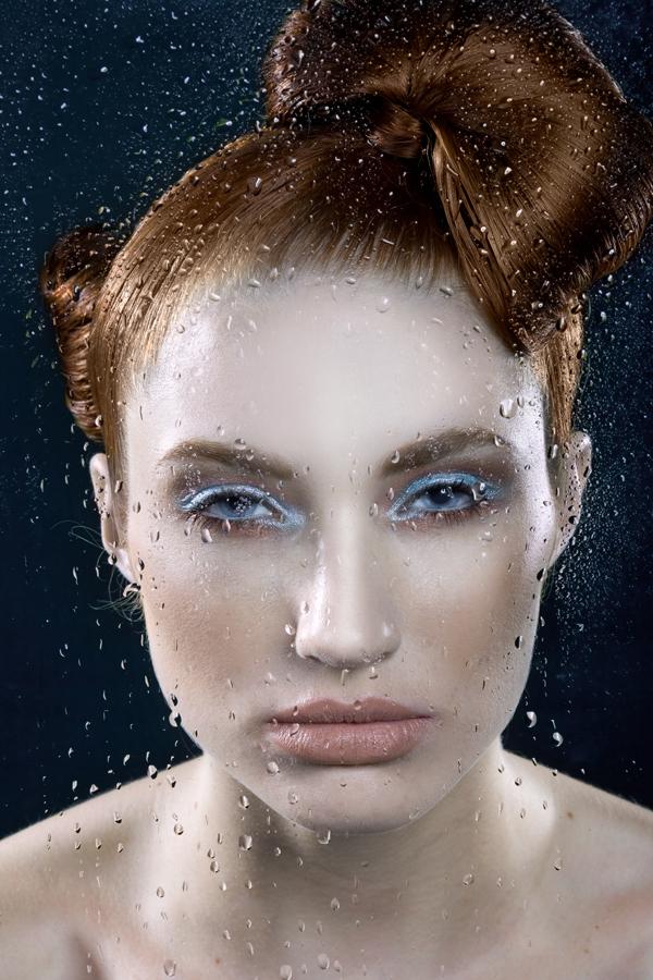 May 25, 2009 BrianWalshImages model Karalyn Leviton make up Stephanie Calderon hair Tammica Simone