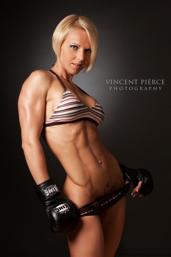Florida May 25, 2009 Vincent Pierce/Bernadett Fitness