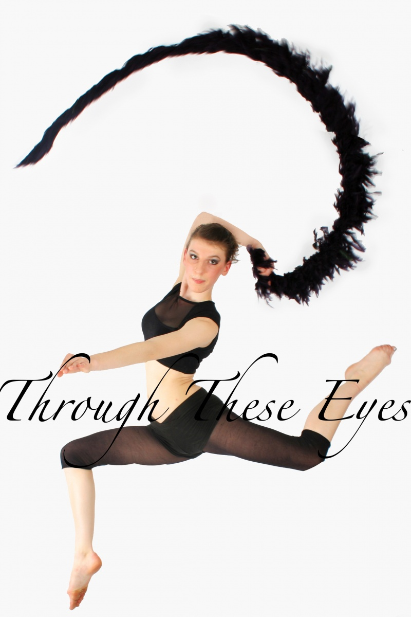 Male model photo shoot of Through These Eyes