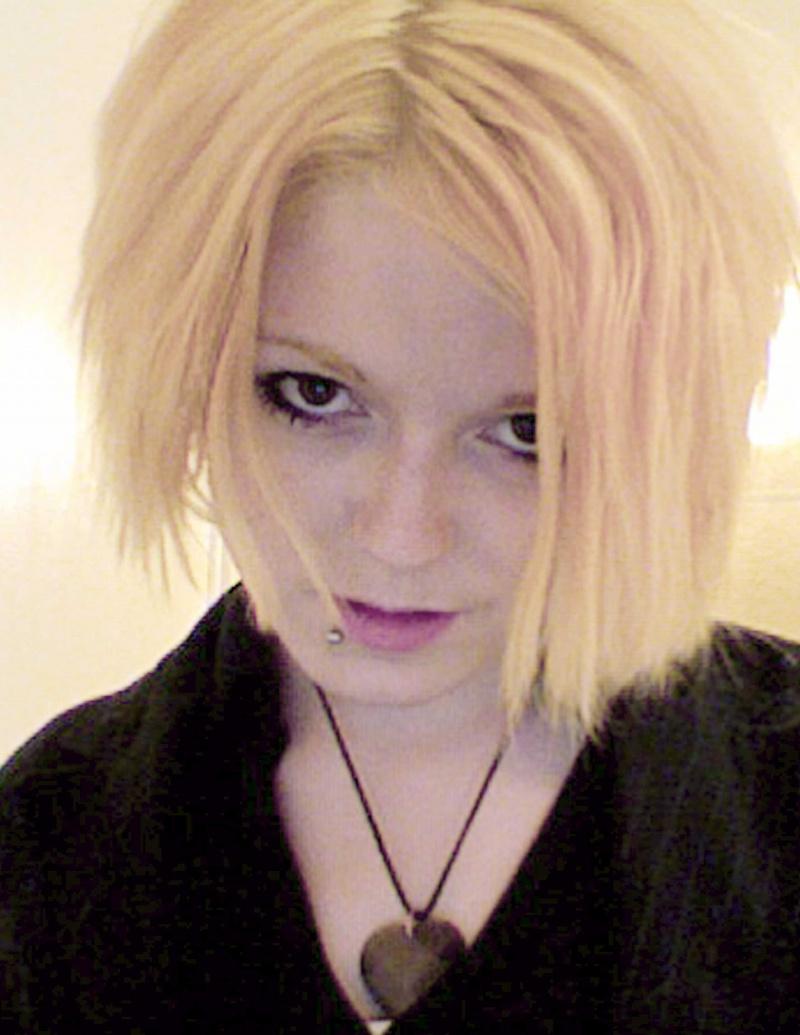 May 26, 2009 Self Portrait