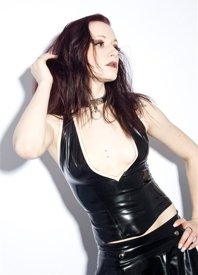 Female model photo shoot of ShadowKat in Birmingham, UK