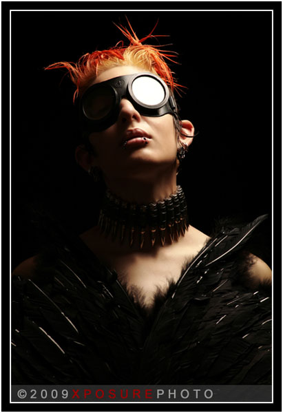 Male model photo shoot of XposurePhoto and Schadenfreude by XposurePhoto in Houston