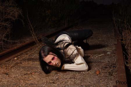 Male model photo shoot of Khhryst