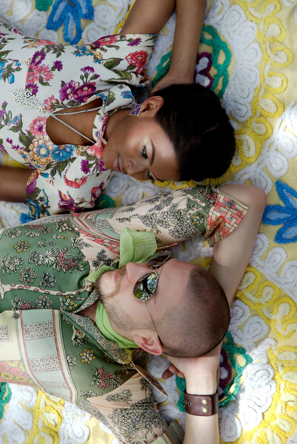 Outdoor DC May 27, 2009 2009 Abby Greenawalt Remix Vintage Clothing