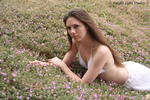 Torrance, CA May 28, 2009 Knight Light Studios Beauty in Flowers