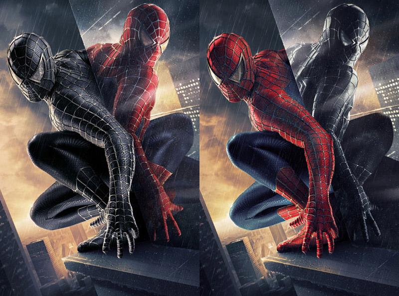 May 29, 2009 © 2007 Sony/Columbia Pictures  © 2007 Marvel Comics Venom-Spidey