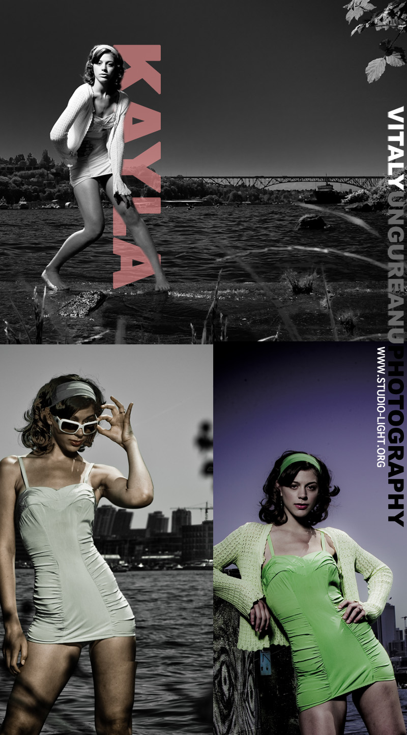 seattle, wa May 30, 2009 www.studio-light.org Kayla