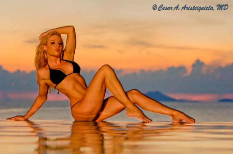 Virgin Islands May 31, 2009 @ Ceasar A. Aristeiquieta MD Love it!
