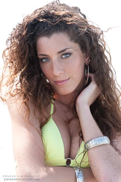 Female model photo shoot of Melinda Williams by John David Studio