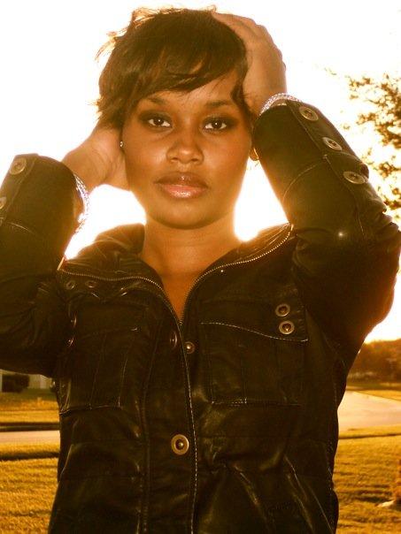 Female model photo shoot of Chassidy Jenea