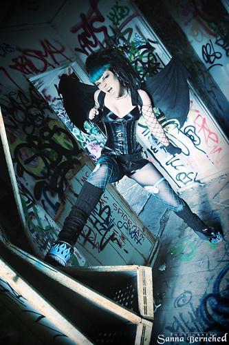 Jun 01, 2009 SannaBernehed.com Apocalypse