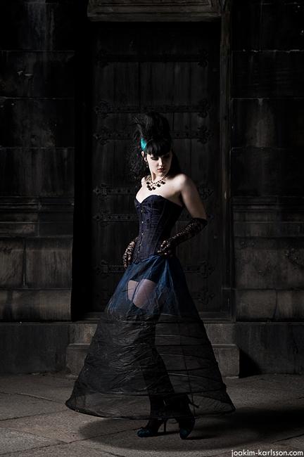 Jun 01, 2009 Joakim-Karlsson.com Gothic Twist