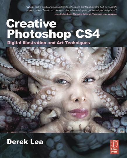 Toronto, ON. The Art & Technology Institute Jun 01, 2009 Author: Derek Lea, Photographer: Orlando Marques, MUA: Carla Marques Creative Photoshop CS4, Book Cover