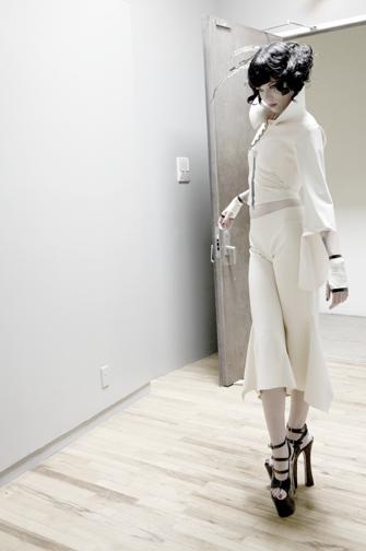 Jun 01, 2009 photo by Kandace Wilson Fierce Couture