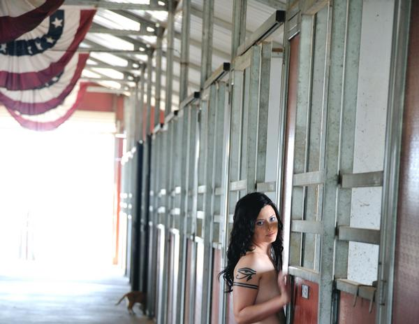 Bellville, TX Jun 02, 2009 Roland Darby