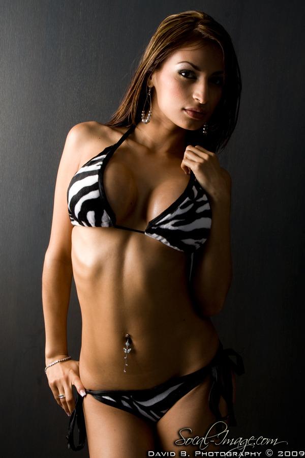 hollywood. Jun 02, 2009 david b. photography/ bikini by mough cotour ;) just the classic pose.