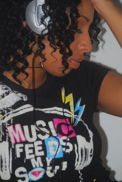 Jun 02, 2009 I love my musique!!!!