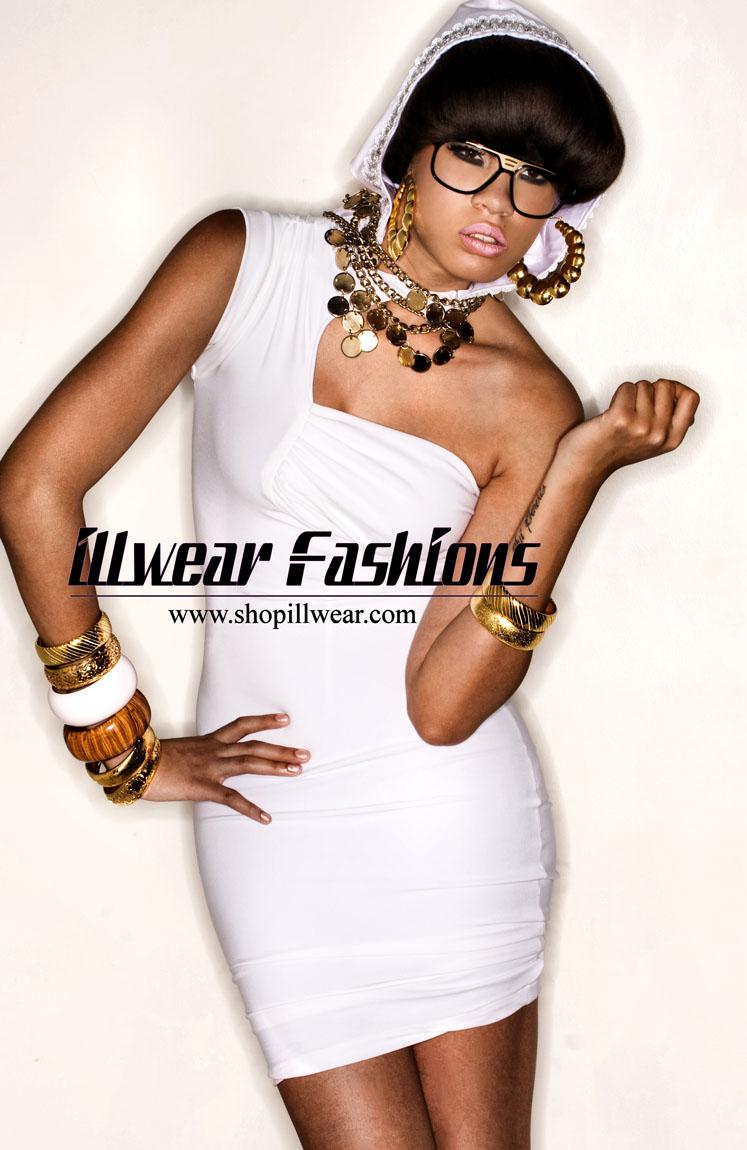Jun 03, 2009 illwear collection 09