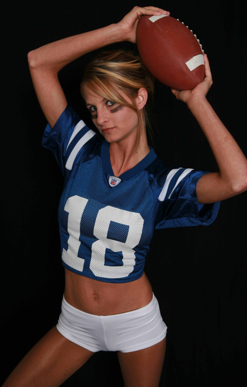 Paducah, KY Jun 04, 2009 Nashville Kat/AngelBaby Go Colts!!!!