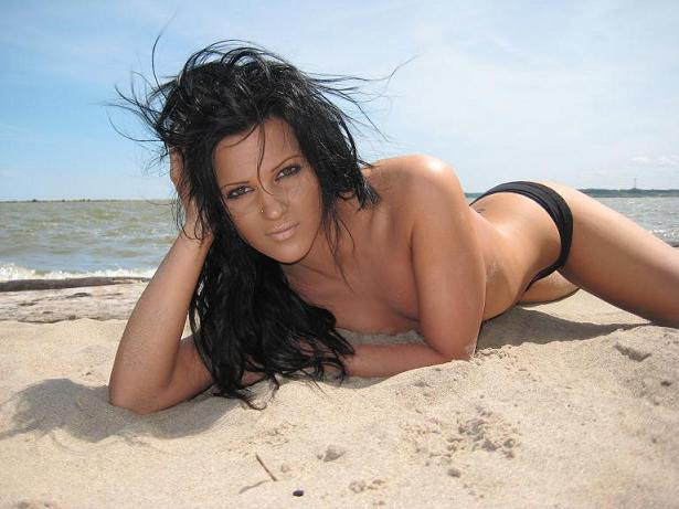Beach Jun 04, 2009