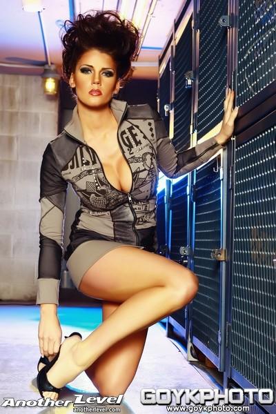 Jun 05, 2009 Crystal McCahill - Playboys Miss May 2009
