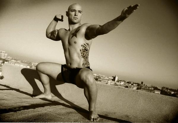 Jun 05, 2009 Bruno OHara city life yoga