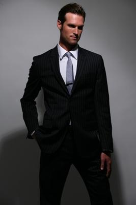 Male model photo shoot of Vermex Van Croix in Nyc, Studio