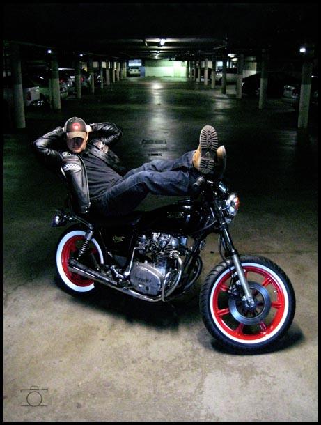 Male model photo shoot of James Henderson