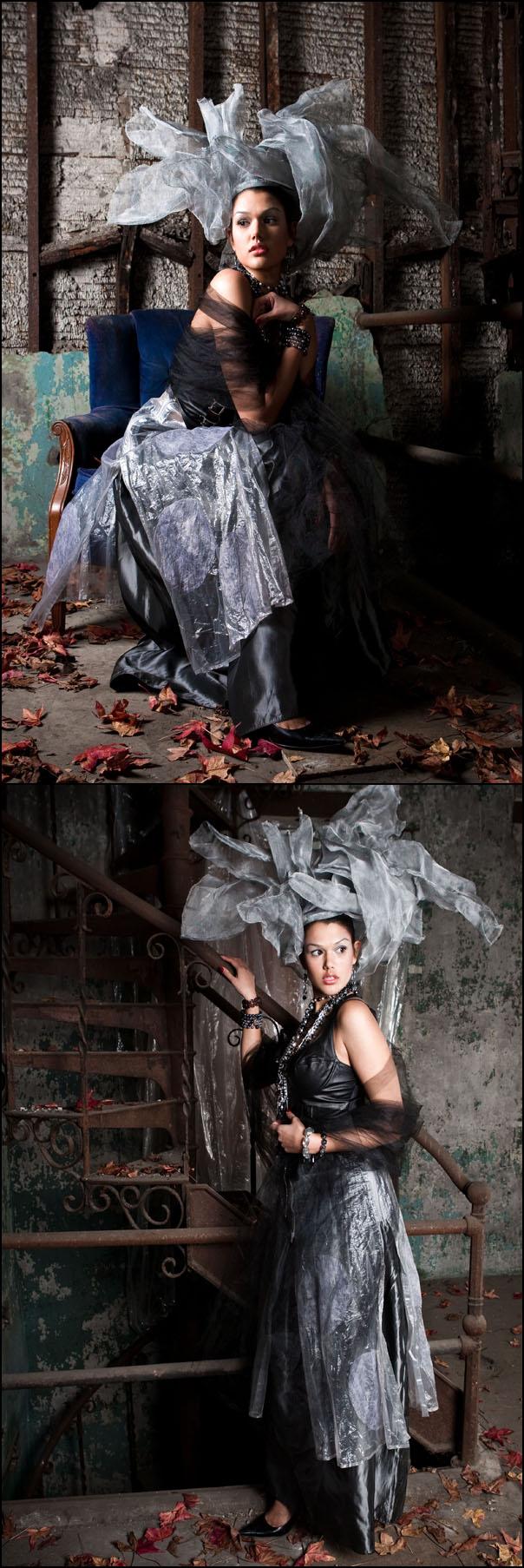 Jun 08, 2009 Sample From From Villa Stella Editorial. Model- Jackie U.