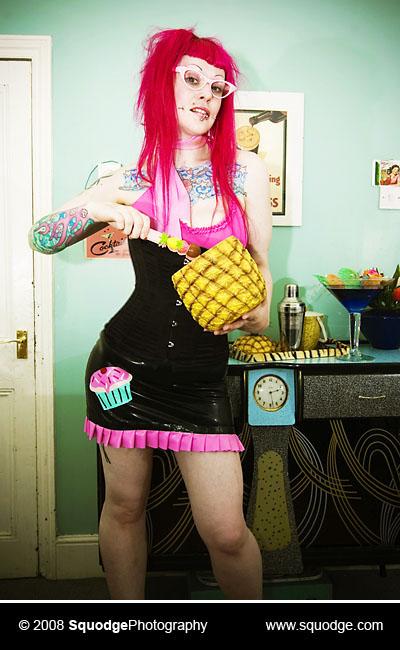 Jun 08, 2009 www.hellodollylatex.com all things nice cupcake skirt