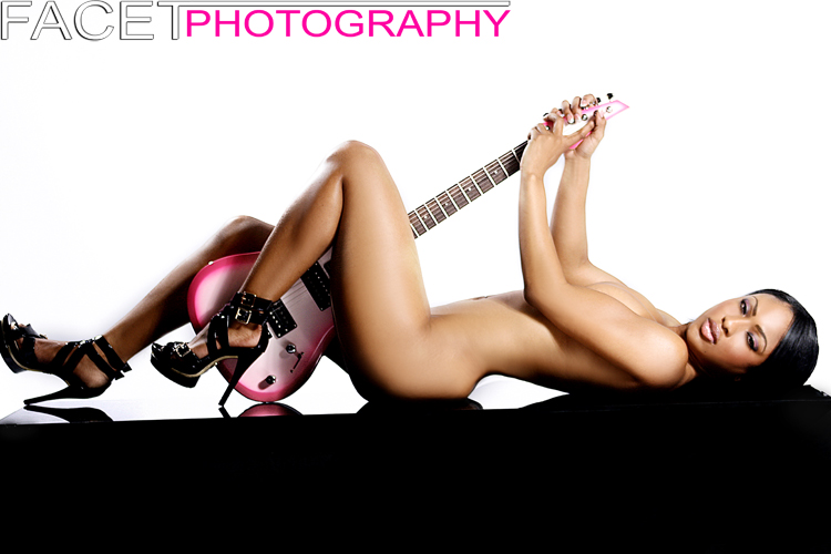 Female model photo shoot of MaiYa MiNg in Los Angeles