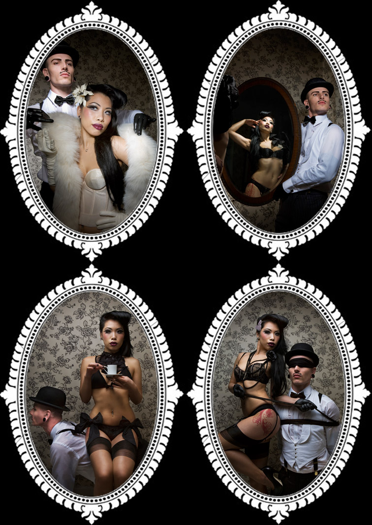 nudge, nudge, wink, wink!! Jun 09, 2009 Alexander Christie, dodgee frames by me! The Mistress ALWAYS gets what she wants!