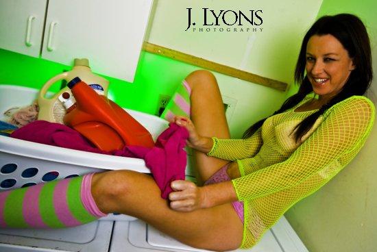 My place ;-) Jun 12, 2009 Josh Lyons Having fun in my laundry room lol